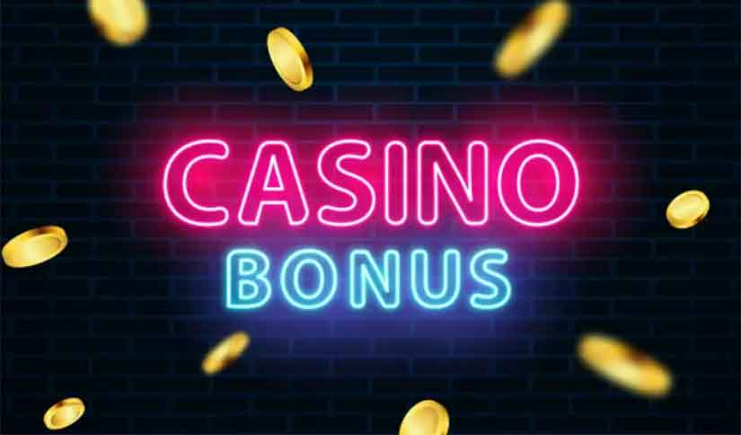 Klaim Bonus Casino dan Slot Online