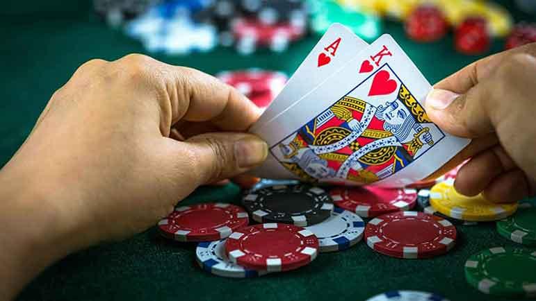 Kekeliruan Penjudi dalam Bermain Casino