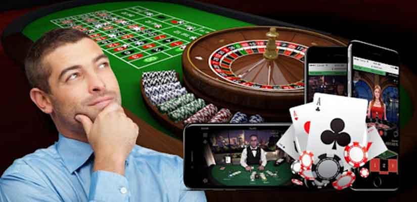 Cara Memilih Permainan Casino Terbaik