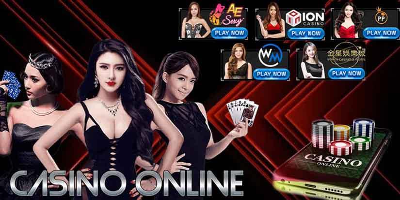 Perkembangan Live Casino di Indonesia