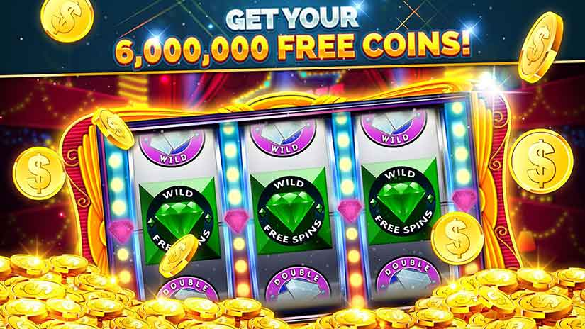 Cara Memilih Permainan Casino Terbaik Slot Online