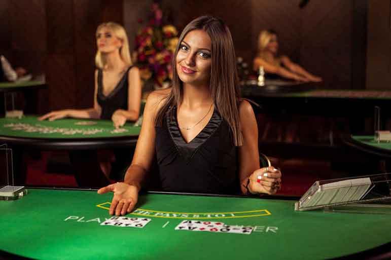 Pro & Kontra Live Casino
